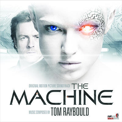 Cover art for The Machine