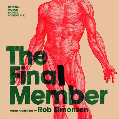 Cover art for The Final Member