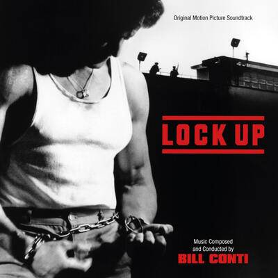 Cover art for Lock Up