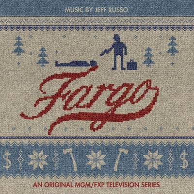 Cover art for Fargo