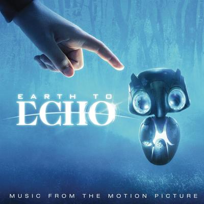 Cover art for Earth to Echo