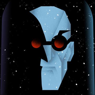Cover art for Batman: The Animated Series (Mr. Freeze)