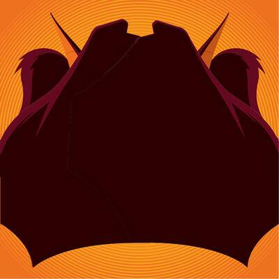 Cover art for Batman: The Animated Series (Manbat)