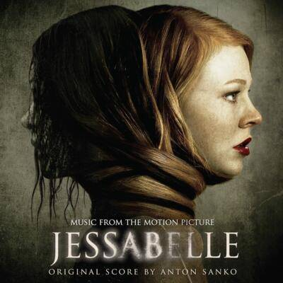 Cover art for Jessabelle