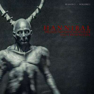 Cover art for Hannibal (Season 2 - Volume 1)