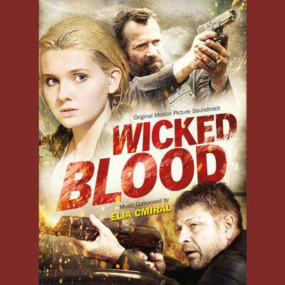 Cover art for Wicked Blood
