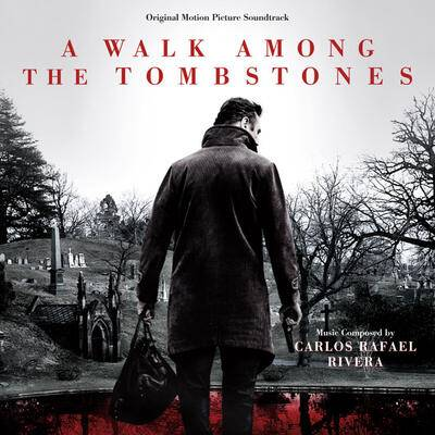 Cover art for A Walk Among the Tombstones