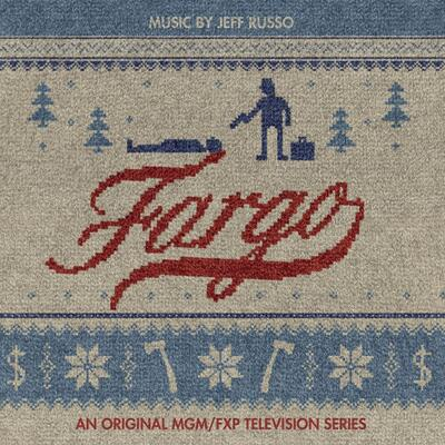 Cover art for Fargo (Icy White Vinyl)