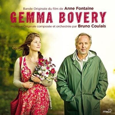 Cover art for Gemma Bovery