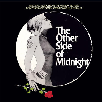 Cover art for The Other Side of Midnight
