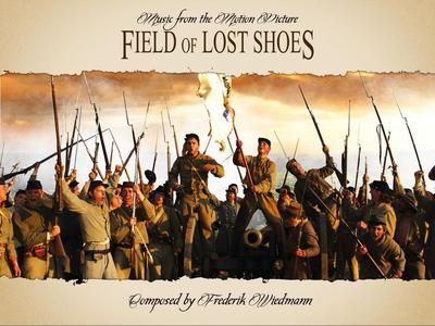 Cover art for Field of Lost Shoes