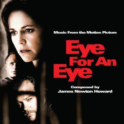 Cover art for Eye for an Eye