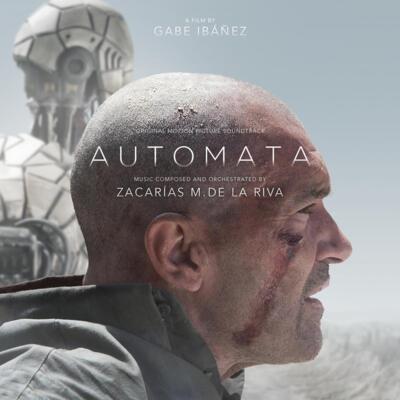 Cover art for Autómata