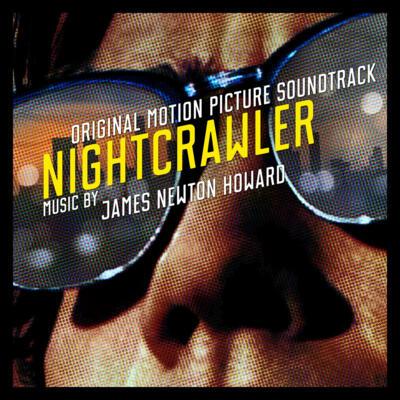 Cover art for Nightcrawler