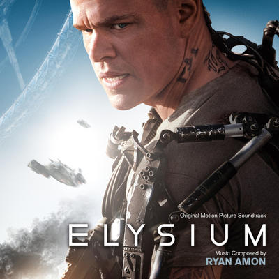 Cover art for Elysium