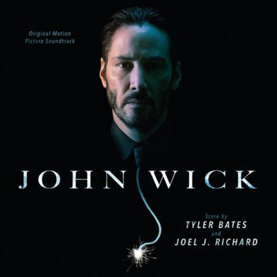 Cover art for John Wick