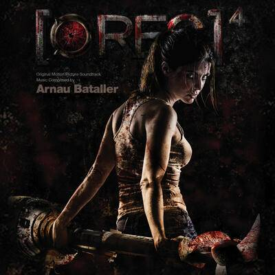 Cover art for [REC] 4: Apocalipsis