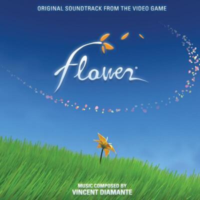 Cover art for Flower