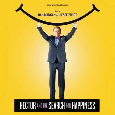 Cover art for Hector and the Search for Happiness