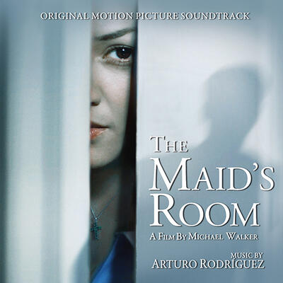 Cover art for The Maid's Room