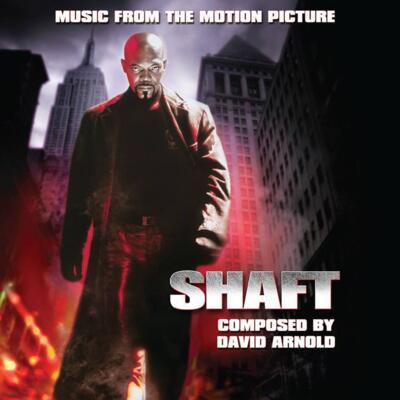 Cover art for Shaft