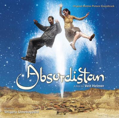 Cover art for Absurdistan