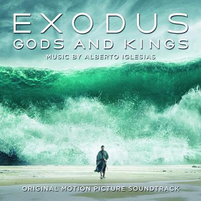 Cover art for Exodus: Gods and Kings