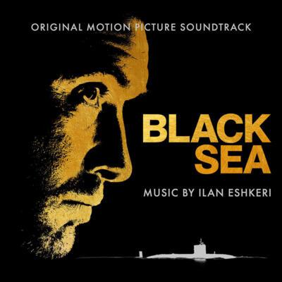Cover art for Black Sea
