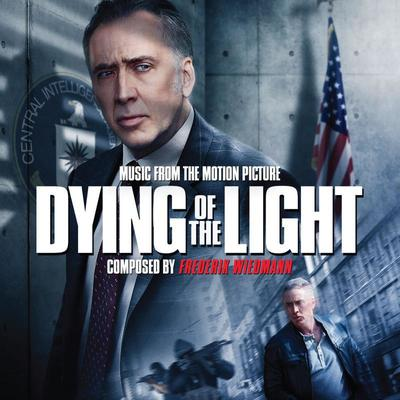 Cover art for Dying of the Light