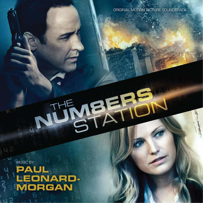 Cover art for The Numbers Station