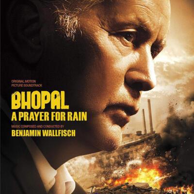 Cover art for Bhopal: A Prayer for Rain