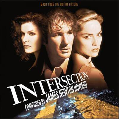 Cover art for Intersection