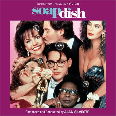 Cover art for Soapdish