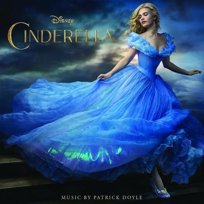 Cover art for Cinderella