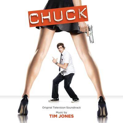 Cover art for Chuck