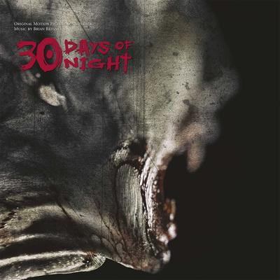 Cover art for 30 Days of Night (Record Store Day 2015)