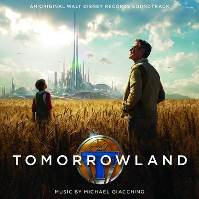 Cover art for Tomorrowland