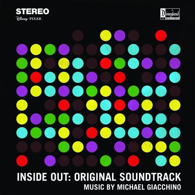 Cover art for Inside Out