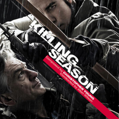 Cover art for Killing Season