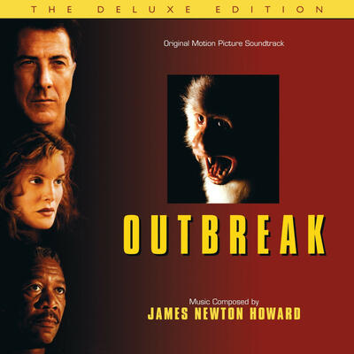 Cover art for Outbreak (The Deluxe Edition)