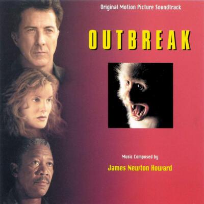Cover art for Outbreak
