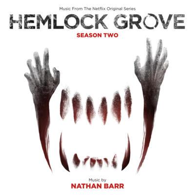 Cover art for Hemlock Grove (Season 2)