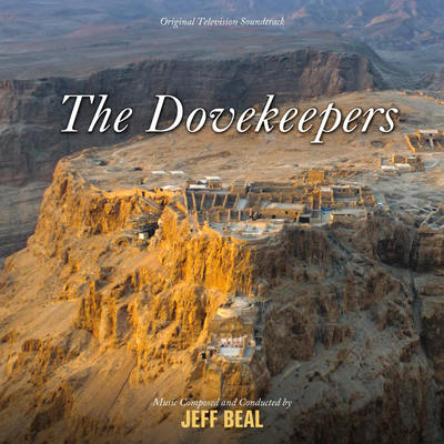 Cover art for The Dovekeepers