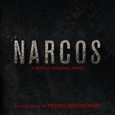 Cover art for Narcos