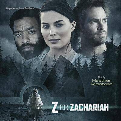 Cover art for Z for Zachariah (Original Motion Picture Soundtrack)