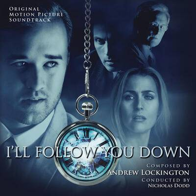 Cover art for I'll Follow You Down