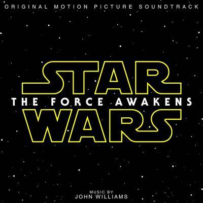 Cover art for Star Wars: The Force Awakens