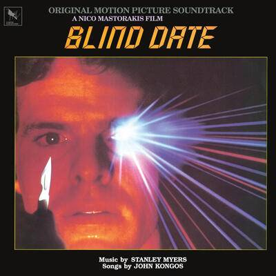 Cover art for Blind Date