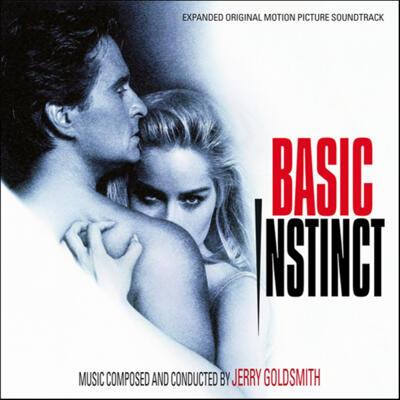 Cover art for Basic Instinct (Expanded Original Motion Picture Soundtrack)