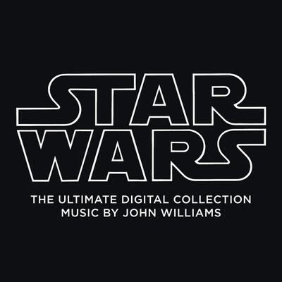 Cover art for Star Wars: The Ultimate Digital Collection